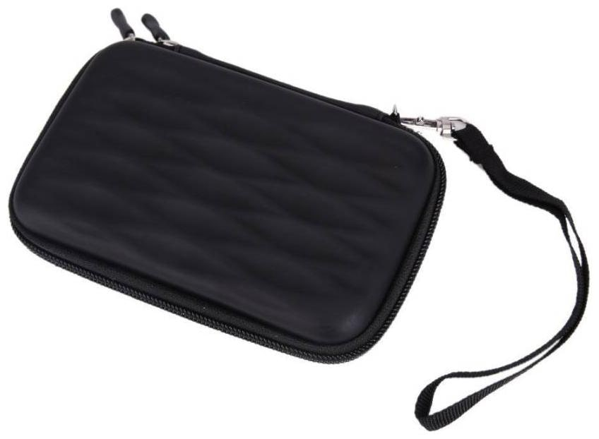 Sea shell External Hard Disk Case/Cover for 2.5 inch HDD for all kind of External Hard Drive