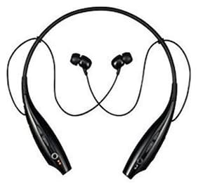 SECURITY STORE N567 In-ear Bluetooth Headsets ( Black )