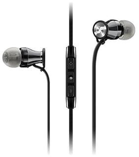 Sennheiser 506814 In Ear Headset (Black)