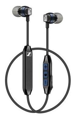 Sennheiser CX 6.00BT Bluetooth Headphone