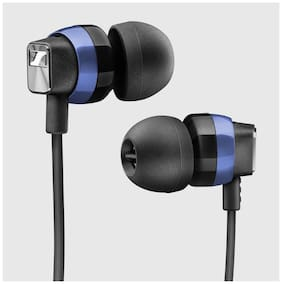 Sennheiser CX 7.00BT In-ear Bluetooth Headsets ( Black )
