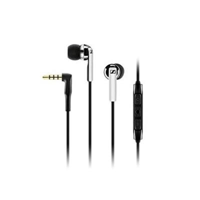 Sennheiser CX 2.00G Wired In Ear Earphone (Black)