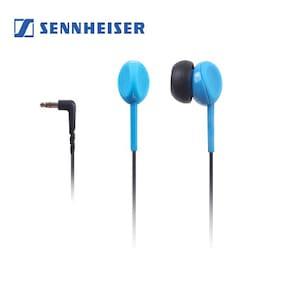 Sennheiser CX 213 Wired In Ear Earphone (Blue)