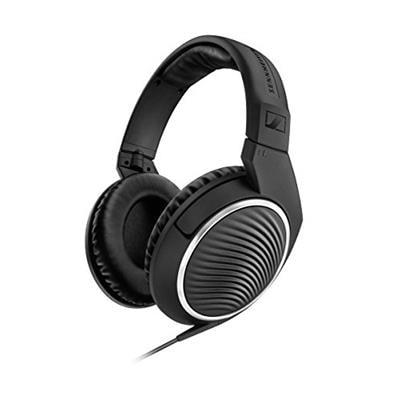 Sennheiser HD 461 I Over Ear Headphones (Black)