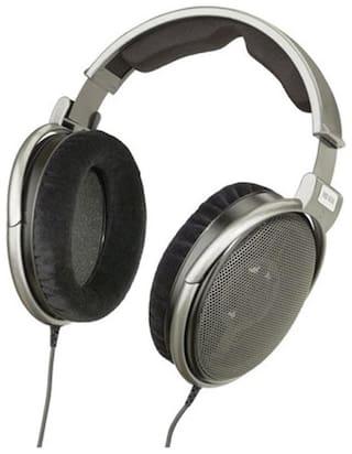Sennheiser HD 650 Wired Headphones (GREY)