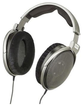 Sennheiser HD 650 Wired Headphones (GREY)
