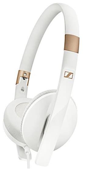 Sennheiser HD2.30G White Over Ear Headphone (White)