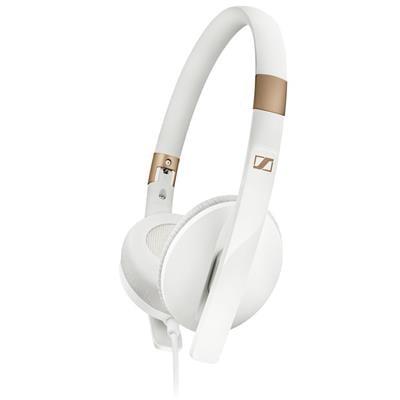 Sennheiser HD 2.30i Headphones (White)