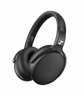 Sennheiser HD 4.50 SE Wireless Over-Ear - Black 508335, 615104320024 New