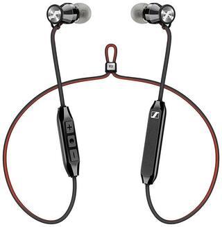 Sennheiser Momentum Free 507490 In-Ear Wired Headphone ( Black )