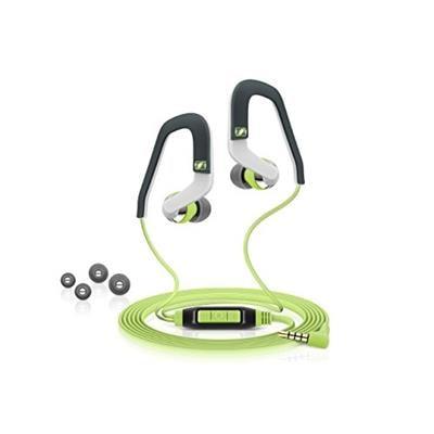 Sennheiser OCX 686G In-the-ear Earphone (Green)
