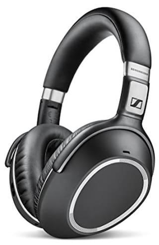 Sennheiser Pxc 550 Wireless Over-ear Wired Headphone ( Black )