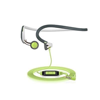 Sennheiser PMX 686G In Ear Headset (Grey & Green)