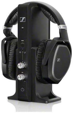 Sennheiser RS 195 Headphones (Black)