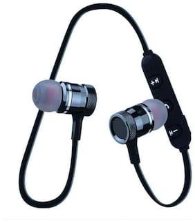 SHOPLINE MSPLN-MGNTBT-M1 In-Ear Bluetooth Headset ( Black )