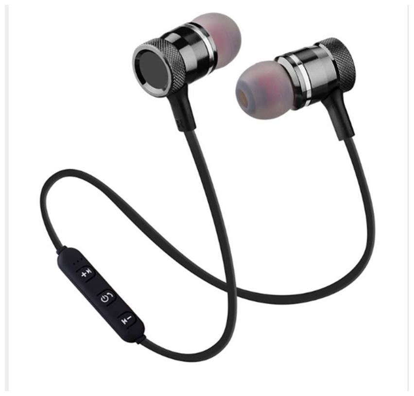 SHOPLINE SHOP-MGNTBT-M1 In-Ear Bluetooth Headset ( Assorted )