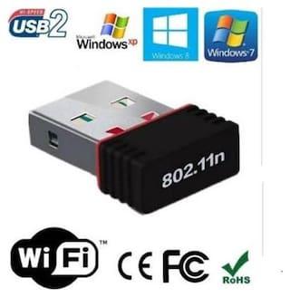 SHOPLINE WIFI RECEIVER 802.11 150 - 300 mbps Wi Fi Adapter