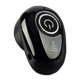SHOPLINE S650 Mono Bluetooth Headset ( Black )