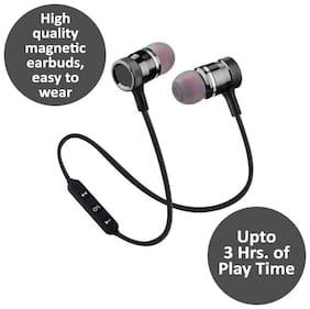 SHOPLINE In-Ear Bluetooth Headset ( Black )
