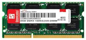 Simmtronics 8 gb Ddr3 RAM for Laptop