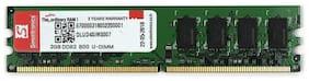 Simmtronics 2 gb Ddr2 RAM for Pc
