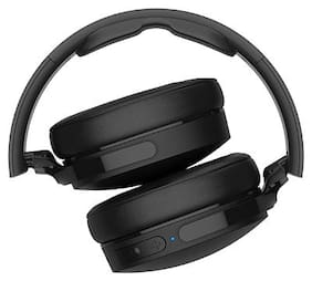 Skullcandy S6htw-k033 Over-ear Bluetooth Headsets ( Black )