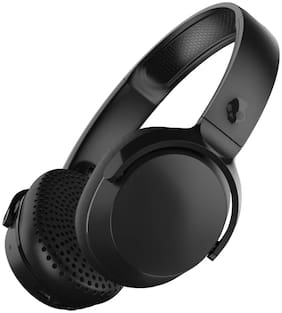 Skullcandy Riff s5pxw-l003 On-ear Bluetooth Headsets ( Black )