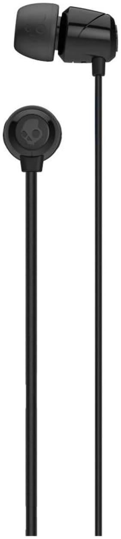 Skullcandy S2DUDZ-003 S2DUDZ-003 In-Ear Wired Headphone ( Black )