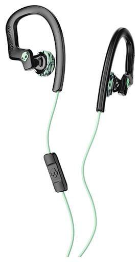 Skullcandy S4CHY-K602 In Ear Headphones (SwirrlBlack Mint)