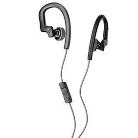 Skullcandy S4CHY-K456 In Ear Headphones (Black Grey)