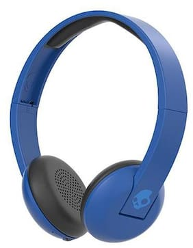 Skullcandy S5URJW-546 On Ear Headphone(Multi Color)