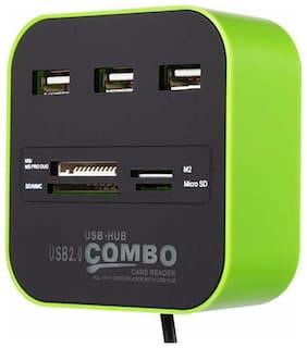 Smacc USB HUB 7 Ports (Multi)