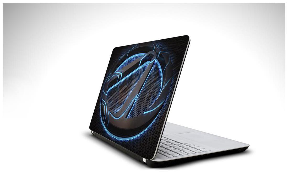 Snooky Splitsvilla laptop 15.6 vinyl skin decal