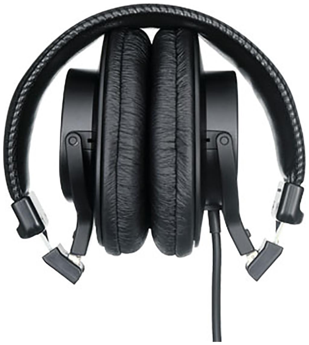 Sony Over Ear Wired Headphone   Black   by Click Buy