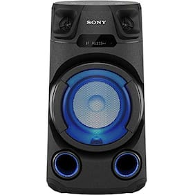 Sony MHC-V13D 1 Hi-Fi and Party Speaker