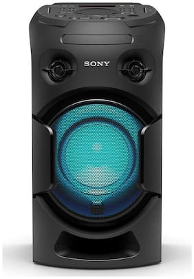 Sony MHC-V21D 1 Hi-Fi and Party Speaker