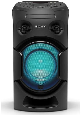 Sony Mhc-v21d 1.0 Hi-fi And Party Speaker