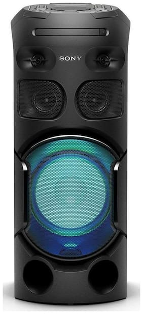 Sony Mhc-v41d 4.1 Hi-fi And Party Speaker