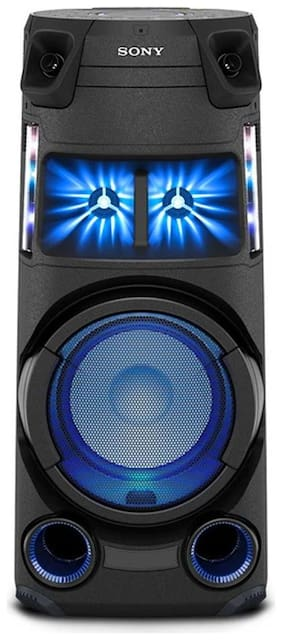 Sony MHC-V43D 1 Hi-Fi and Party Speaker