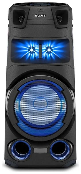 Sony MHC-V73D 1 Hi-Fi and Party Speaker