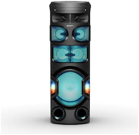 Sony MHC-V82D 1 Hi-Fi and Party Speaker (Black)