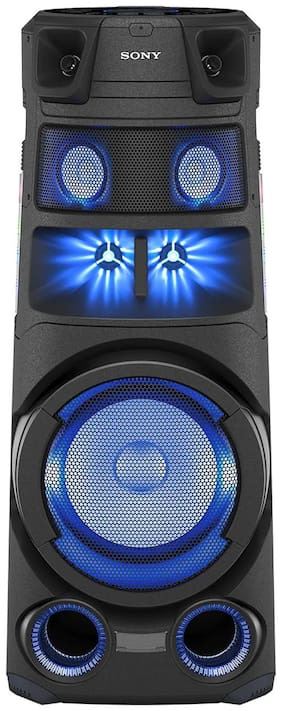 Sony MHC-V83D 1 Hi-fi and party speaker