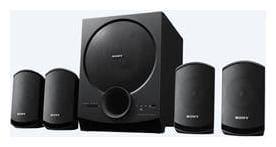 Sony Sa-d40 4.1 Speaker system