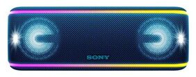 Sony Srs Xb-41 Extra Bass Bluetooth Speaker Bluetooth Speaker ( Blue )