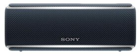 Sony Srs Xb-21 Extra Bass Bluetooth Speaker Bluetooth Speaker ( Black )