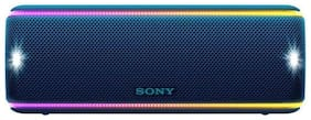 Sony SRS-XB31 Bluetooth Portable Speaker ( Blue )