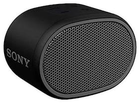 Sony XB01 SRSXB01/B SRSXB01/L Portable Bluetooth Speaker ( Black )