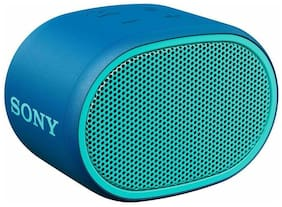 Sony SRS-XB01 Extra Bass Wireless Speaker XB01 Bluetooth Water Proof BLACK BLUE