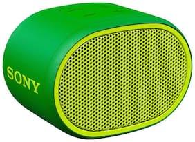 Sony SRS-XB01 Bluetooth Portable Speaker ( Green )