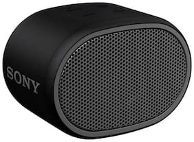 Sony SRS-XB01 Bluetooth Portable Speaker ( Black )